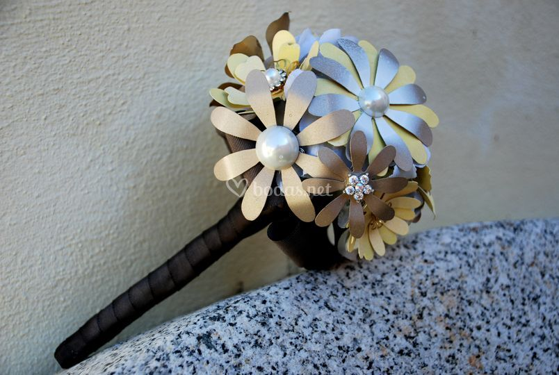 Mini Bouquet otoño