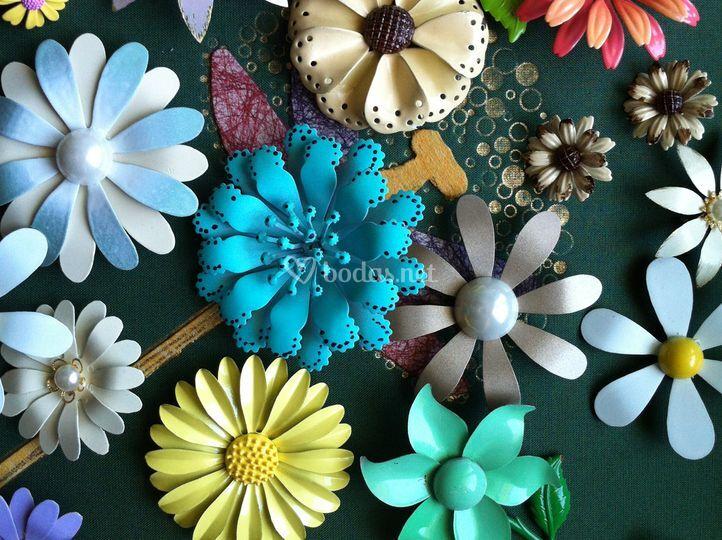 Selección para bouquet