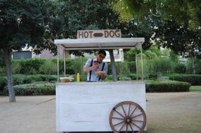 Hot Dog by La Despensa