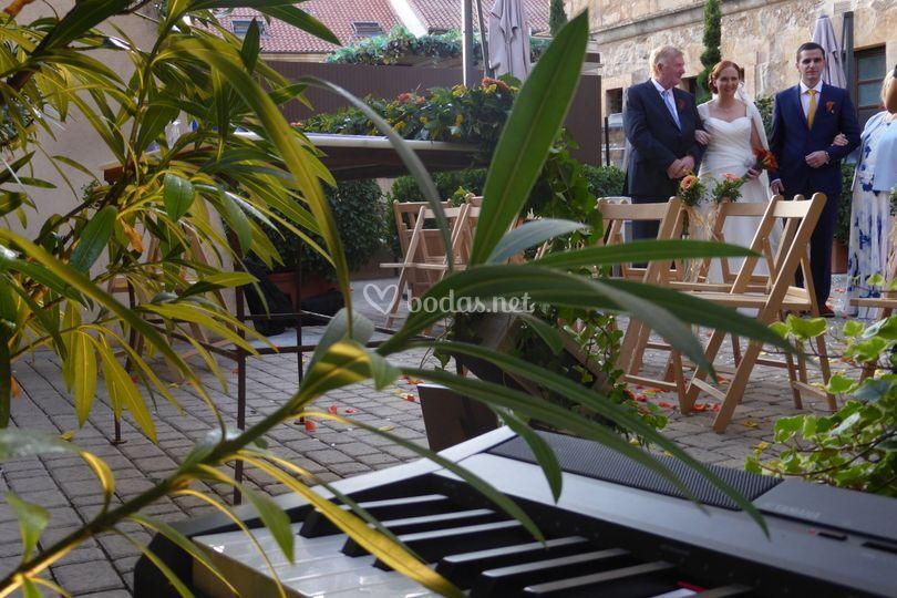 Hotel Hospes San Esteban