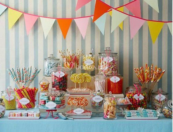 Candy-bar
