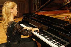 Pilar Molina - Pianista
