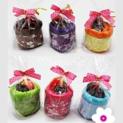 Bolsas cupcake