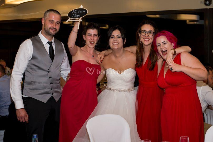 Casament Fares (La Garrotxa)