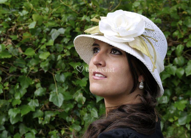 Sombrero Scarlett