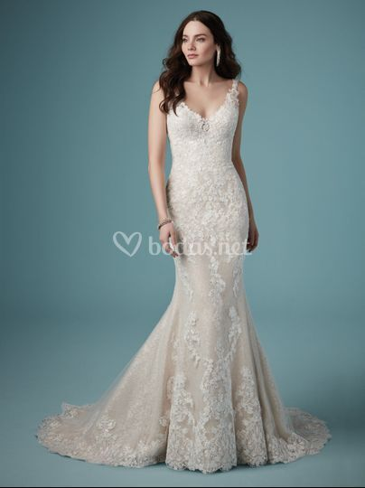 Ambrose by Maggie Sottero