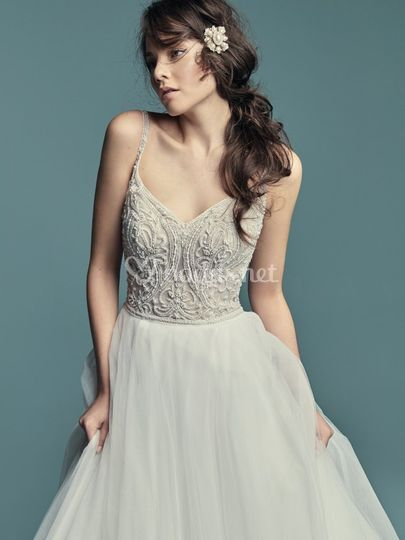 Lucca by Maggie Sottero