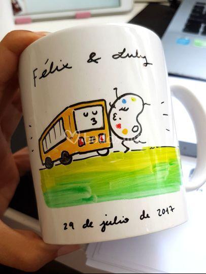 Arte + Autobús