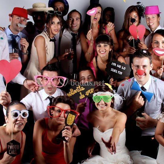 Fotos de grupo