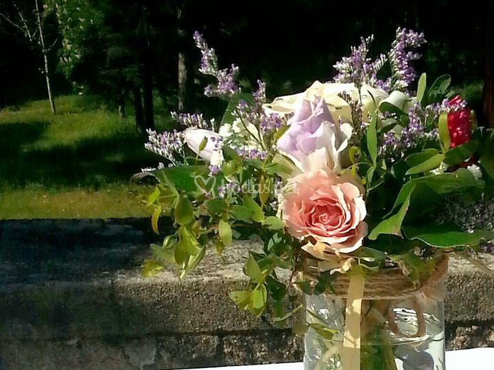 Flor & Eventos