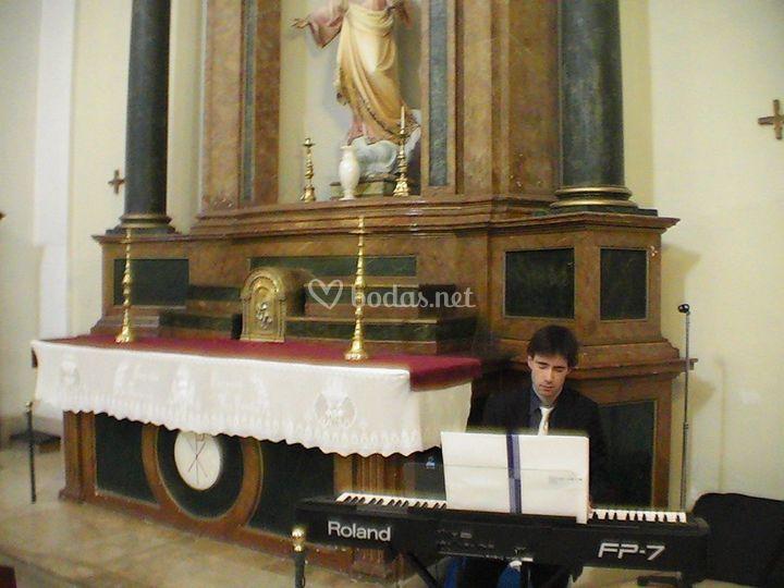 Dúo de soprano y piano