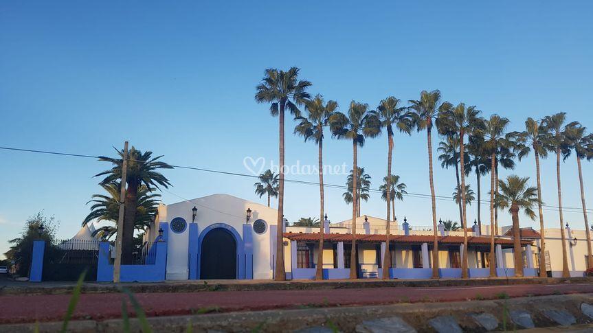 Hacienda el Periscal - Serafín Perejón