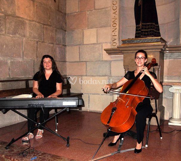 Música & Eventos