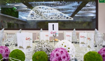 Restaurante El Lomo - El Jardín de Amelia 1