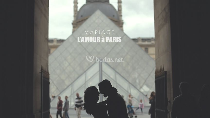 L'Amour a Paris