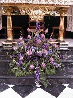 Centro de altar