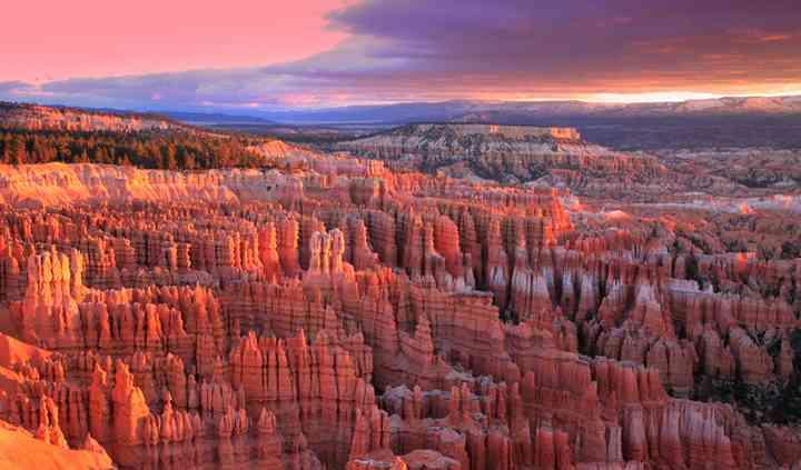 Bryce Canyon- Costa Oeste EEUU