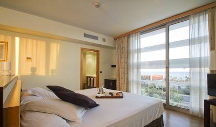 Eurohotel Barcelona 1