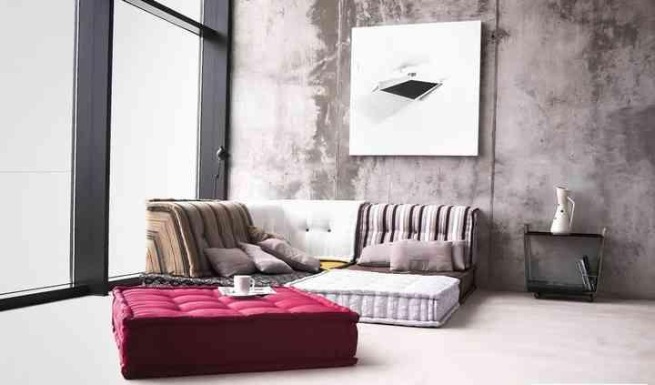 Look & Cushion