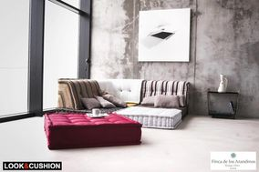 Look & Cushion