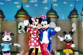 Hello Disney - Animación infantil