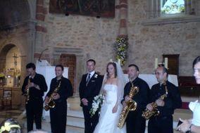 Cuarteto de Saxofones Vivace