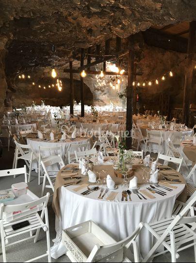 Hacienda de anzo boda