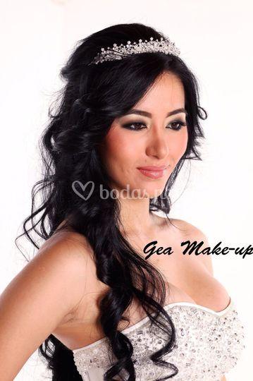 Gea Make Up