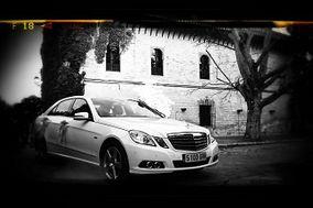 Taxi Granada VIP Service