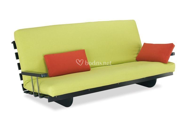 Comprar un sof cama tipos los mejores trucos para - Camas tipo sofa ...