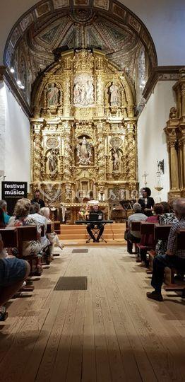 Festival de Música de Palencia