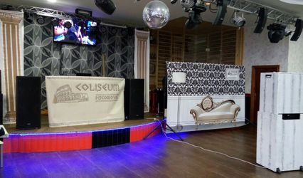 Coliseum Discomóvil 1