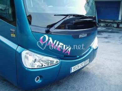 Autocares Onieva