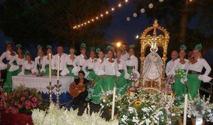 Coro Rociero Virgen de la Cruz 1