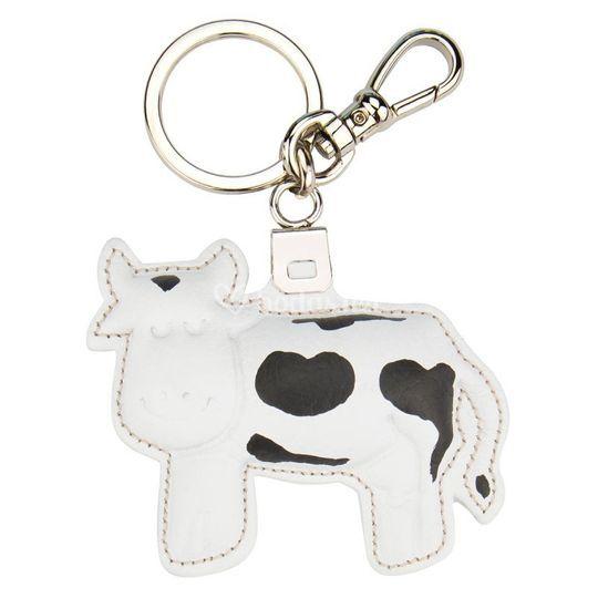Llavero Animal - Vaca