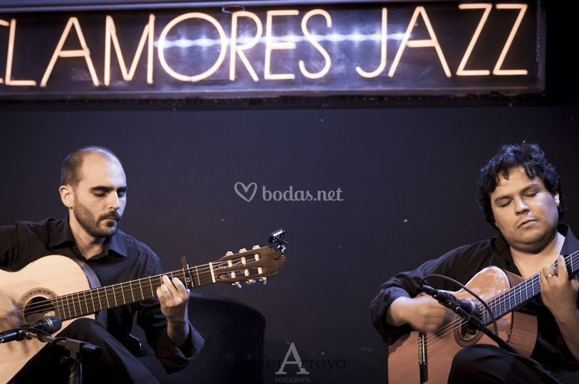 Dúo Sonanta - Guitarra española