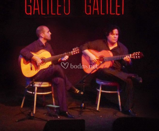 D o sonanta guitarra espa ola for Sala galileo conciertos