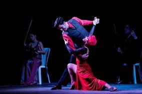 Arlene y David - Tango