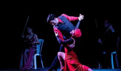 Arlene y David - Tango 1