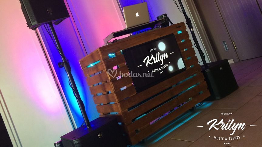 Dj Krilyn music & events