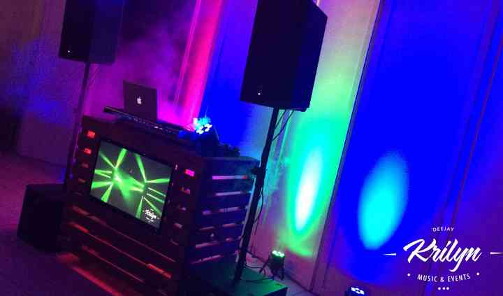 Dj Krilyn music & events