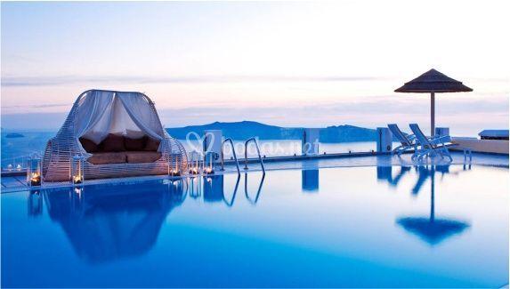 Islas griegas de una forma diferente