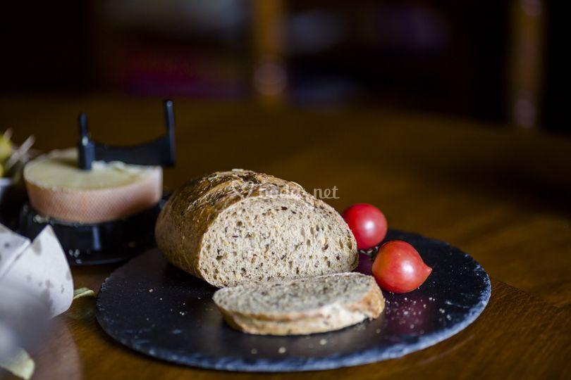 Al pan, pan