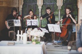 Albayzín - Cuarteto de cuerda