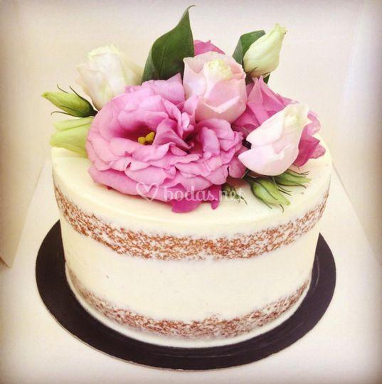 Cake Flor Natural