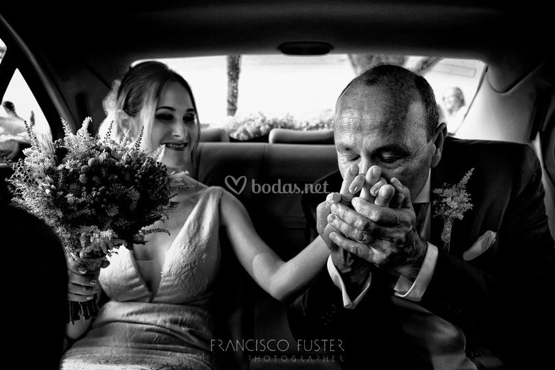 Francisco Fuster Photographer