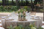 Banquete Masia de San Antonio