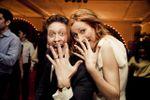 Se casaron!!