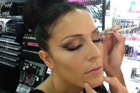 Make Up Tiendas