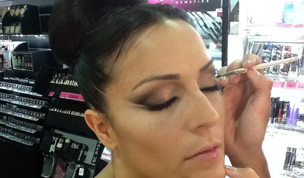 Make Up Tiendas